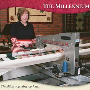 APQS Millennium