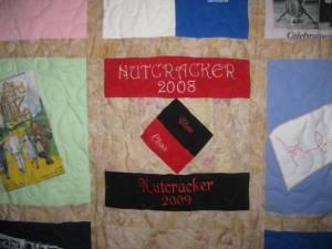 Nutcracker lead role